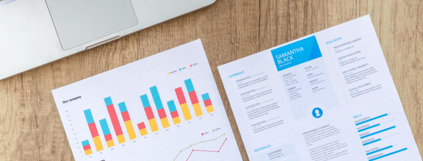 Top Inside Tips for Crafting your CV