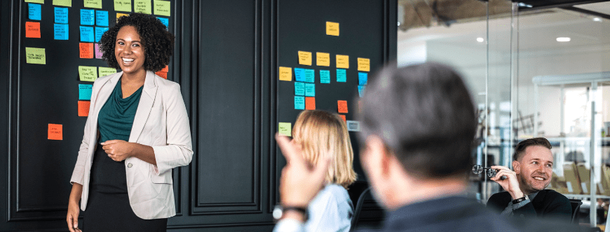 Time for change: Workplace Culture