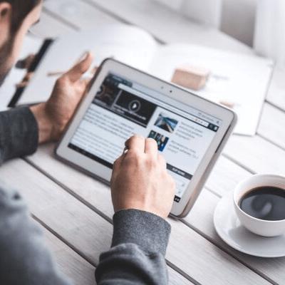 Social Media Healthcare